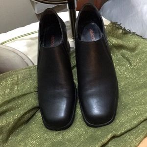 Aero sole shoe boots